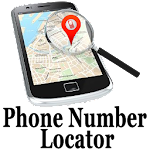 Phone Number Locator 2.8 Apk