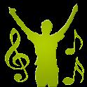 RecordBeater logo