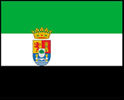 Reloj de Extremadura SW2