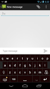 UKeyboard Beta - screenshot thumbnail
