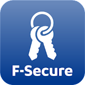 F-Secure KEY-Password Manager