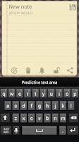 Screenshot of EasyNote Notepad | To Do List