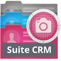 Business Card Reader SuiteCRM icon