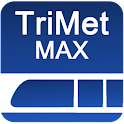 TransitGuru TriMet MAX logo