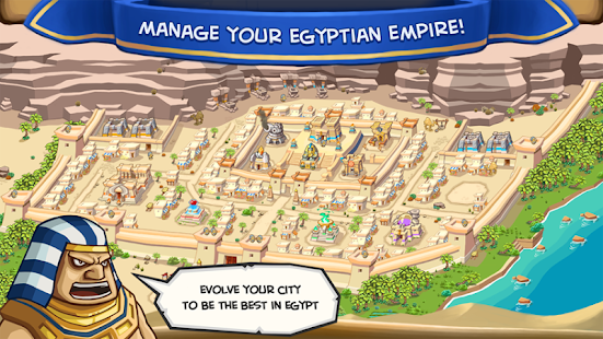 Empires of Sand – Online PvP Tower Defense Games 3
