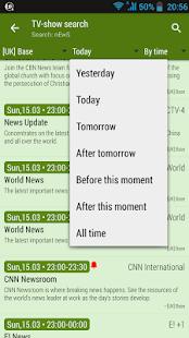 LAZY IPTV Screenshot