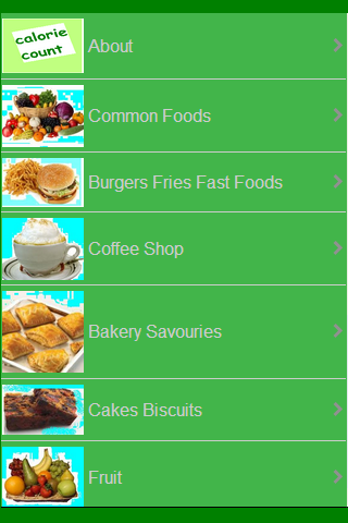 calorie count.Lite