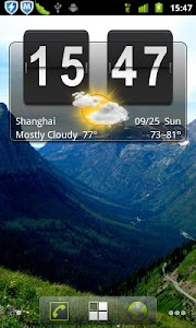 Weather Plus screenshot 4