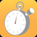 Debate Timer icon
