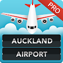 Auckland Airport FlightPal Pro icon