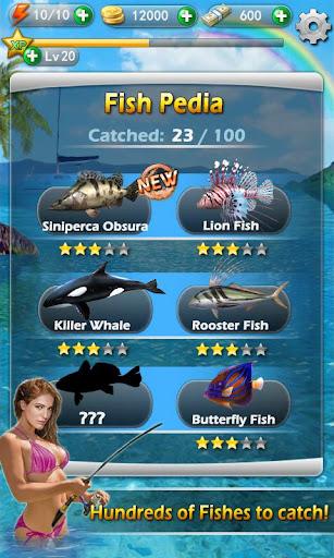 Fishing Mania 3D  screenshots 5