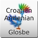 Croatian-Armenian Dictionary icon