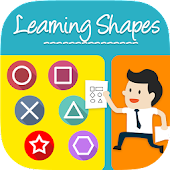Autism Learning Shapes