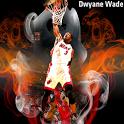 Dwyane Wade Live Wallpaper icon