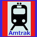 My Amtrak Trip icon