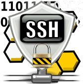DigiSSHD / SSH Server