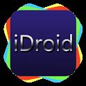 iDroid - UCCW Skin icon