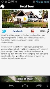 TexelVakantieTV- screenshot thumbnail