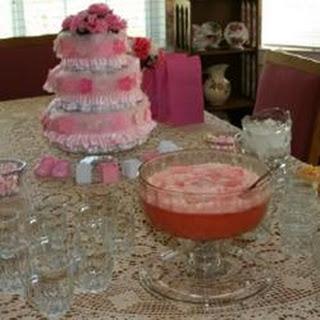 Yummy Pink Punch