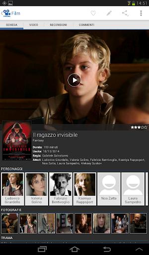 Coming Soon Cinema 9.5.1 screenshots 17