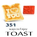 Enjoy With Toast logo