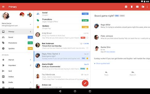 Google Gmail v8.12.30.228577460.release [Mod Lite] APK 6