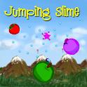 Jumping Slime (No Ad) logo