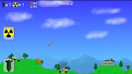 Atomic Bomber 8.5 screenshot 234135