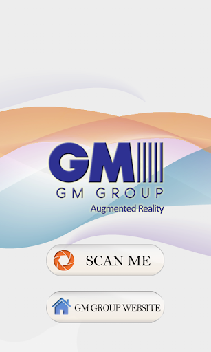 GM Group SCAN ME