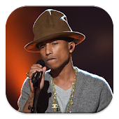 Pharrell Williams Puzzle
