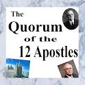 LDS 12 Apostles (Mormon) icon