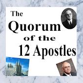 LDS 12 Apostles (Mormon)