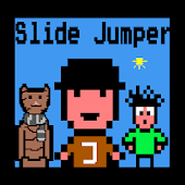 Slide Jumper