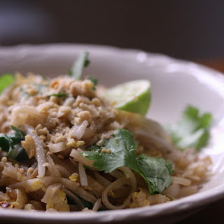 A Quest For Perfect Pad Thai.