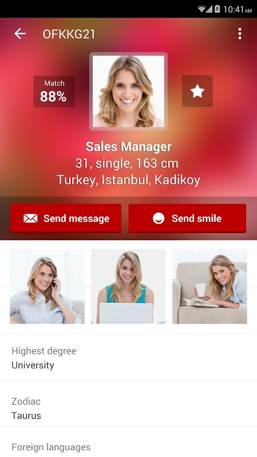 turkish online dating sites Online dating scams: a multimillion with the help of turkish banking officials and consistently ranking as one of the world's largest dating sites.