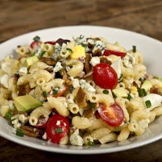 Cobb Macaroni Salad.
