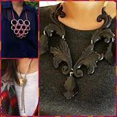 DIY Necklace 3