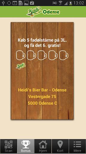 Heidi's Bier Bar Odense