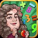 Are you a Math Genius? icon