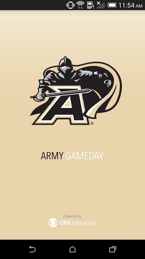 Army Gameday LIVE - screenshot