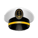 First Mate Marine Weather icon
