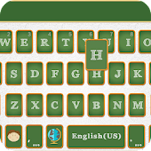 Sakura Theme Keyboard Emoji