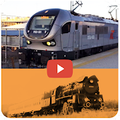 KidVid Trains