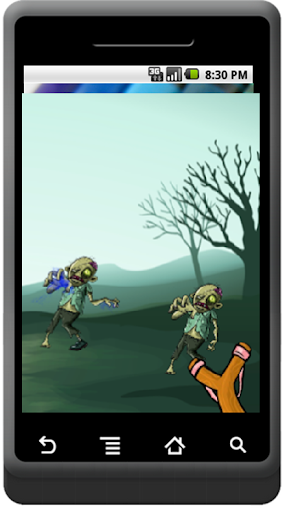 ZombieShowDown