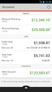 Independent Bank Mobile - screenshot thumbnail