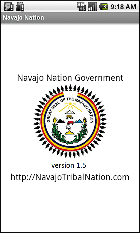 Navajo nation casino 14