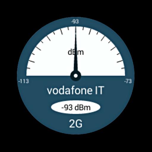 Phone Signal 工具 App LOGO-APP試玩