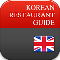 KoreanRestaurantGuide–ENGLAND icon