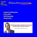 Expert Witness Directory icon