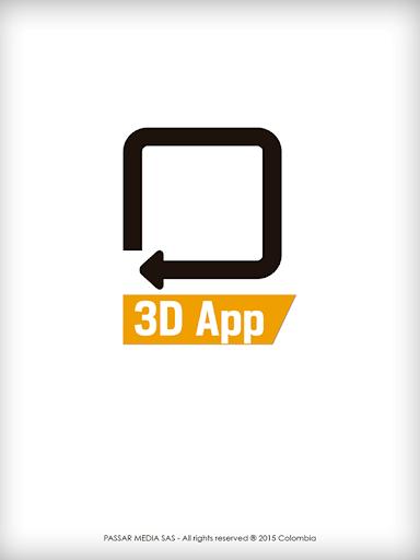 Metrocuadrado 3D